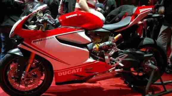 Ducat 1199 Panigale 04 IAMABIKER