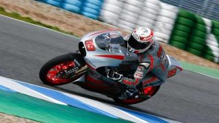 Mahindra Moto3 motorcycle to be revealed in Valencia