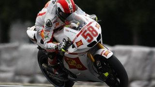 Marco Simoncelli's team to attend Valencia race in his memory