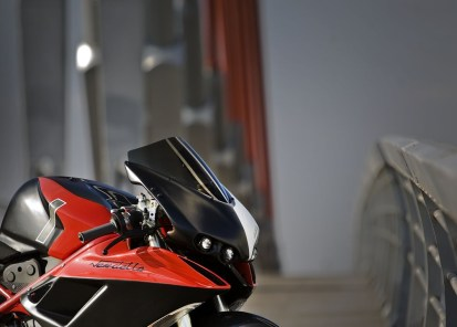 Vendetta bodykit for your Ducati from Radical Ducati and Dragon TT 03 IAMABIKER
