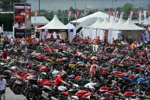 World Ducati Week 2012 08 IAMABIKER