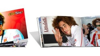 Ciao Sic - A Marco Simoncelli Photo Diary from Gresini Racing