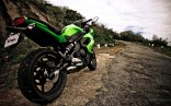 Kawasaki Ninja 650R wallpapers 07 IAMABIKER