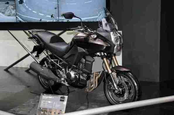 Tokyo Motor show 2011 05 IAMABIKER