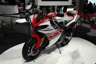 Tokyo Motor show 2011 13 IAMABIKER
