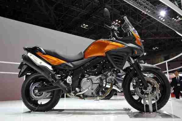Tokyo Motor show 2011 35 IAMABIKER