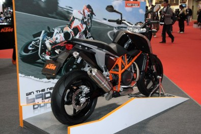 Tokyo Motor show 2011 40 IAMABIKER
