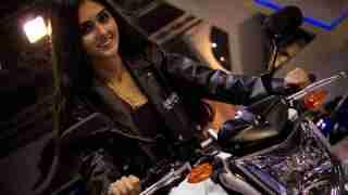 Auto Expo 2012 Eyecandy 26