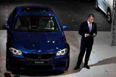 BMW Auto Expo 2012 India 07