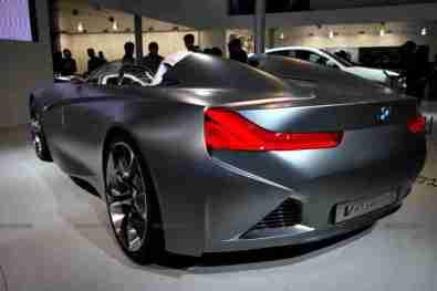 BMW Auto Expo 2012 India 21