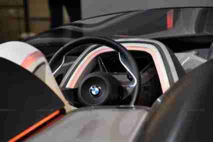 BMW Auto Expo 2012 India 28