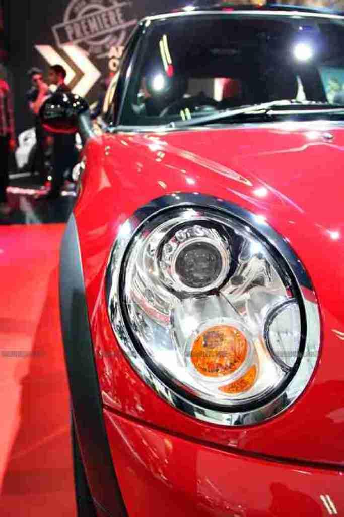 BMW Auto Expo 2012 India 31