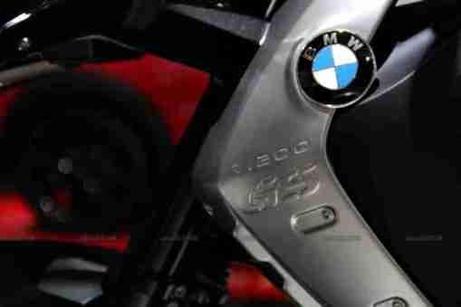 BMW Auto Expo 2012 India 39