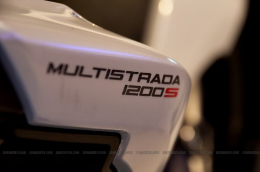 Ducati Auto Expo 2012 01