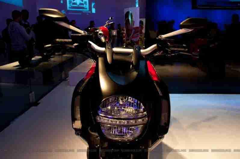 Ducati Auto Expo 2012 03