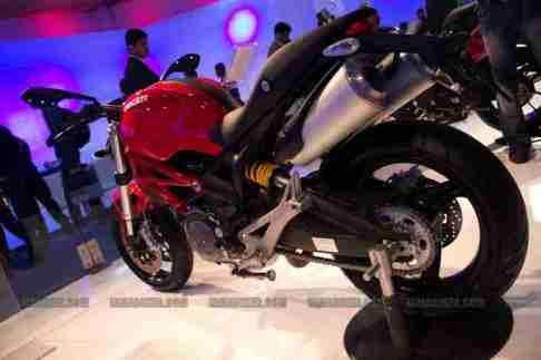 Ducati Auto Expo 2012 11
