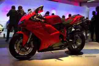Ducati Auto Expo 2012 12