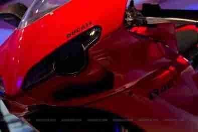 Ducati Auto Expo 2012 13