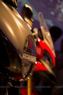 Ducati Auto Expo 2012 15