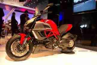 Ducati Auto Expo 2012 18