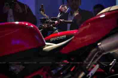 Ducati Auto Expo 2012 23