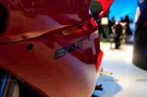 Ducati Auto Expo 2012 India 03