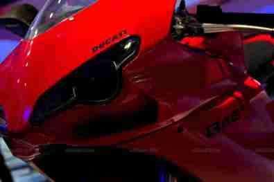 Ducati Auto Expo 2012 India 11