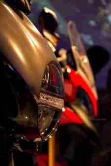 Ducati Auto Expo 2012 India 13