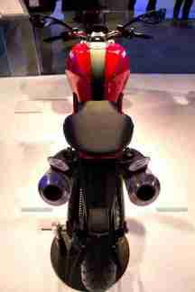 Ducati Auto Expo 2012 India 18