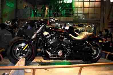 Harley Davidson Auto Expo 2012 India 15