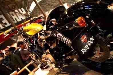 Harley Davidson Auto Expo 2012 India 30