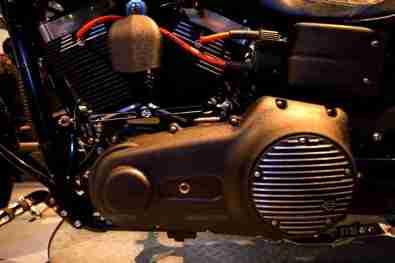 Harley Davidson Auto Expo 2012 India 31