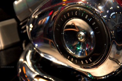 Harley Davidson Auto Expo 2012 India 36