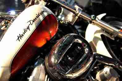 Harley Davidson Auto Expo 2012 India 42