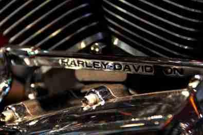 Harley Davidson Auto Expo 2012 India 47