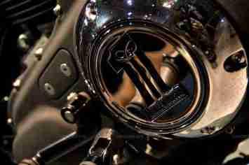 Harley Davidson Auto Expo 2012 India 51
