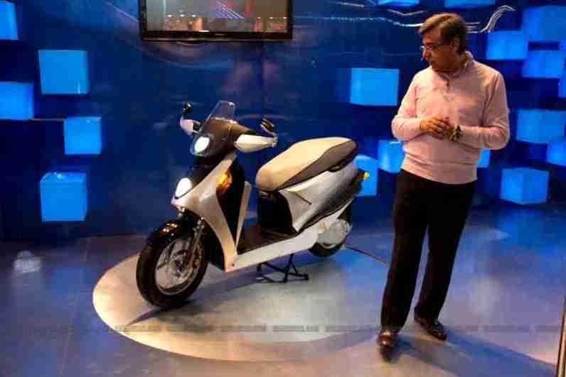 Hero Motocorp Auto Expo 2012 03