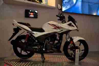 Hero Motocorp Auto Expo 2012 06
