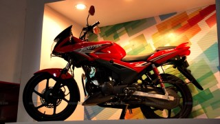 Hero Motocorp Auto Expo 2012 India 14