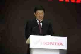 Honda Motorcycles Auto Expo 2012 India -3