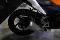 Honda Motorcycles Auto Expo 2012 India -37