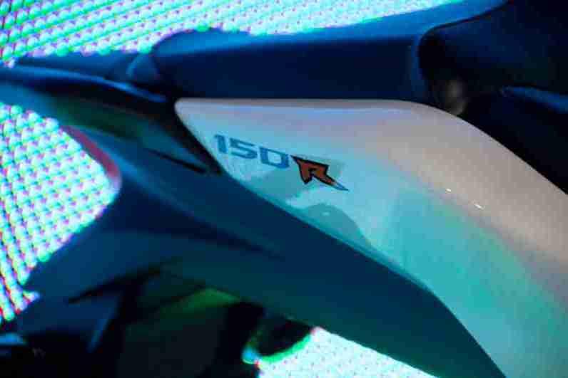 Honda Motorcycles Auto Expo 2012 India -67