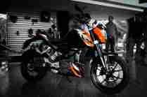 KTM Duke 200 03