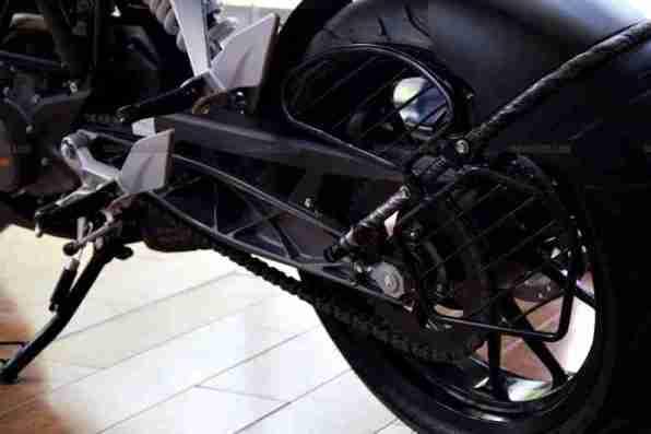 KTM Duke 200 07