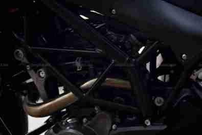 KTM Duke 200 08