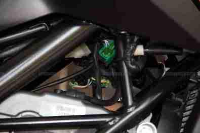 KTM Duke 200 17
