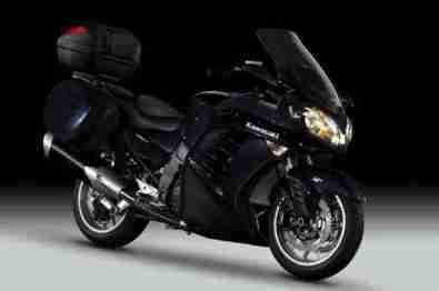 Kawasaki 2012 special editon motorcycles 09