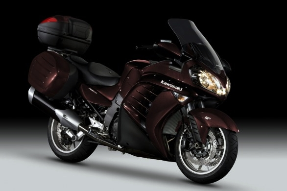 Kawasaki 2012 special editon motorcycles 10