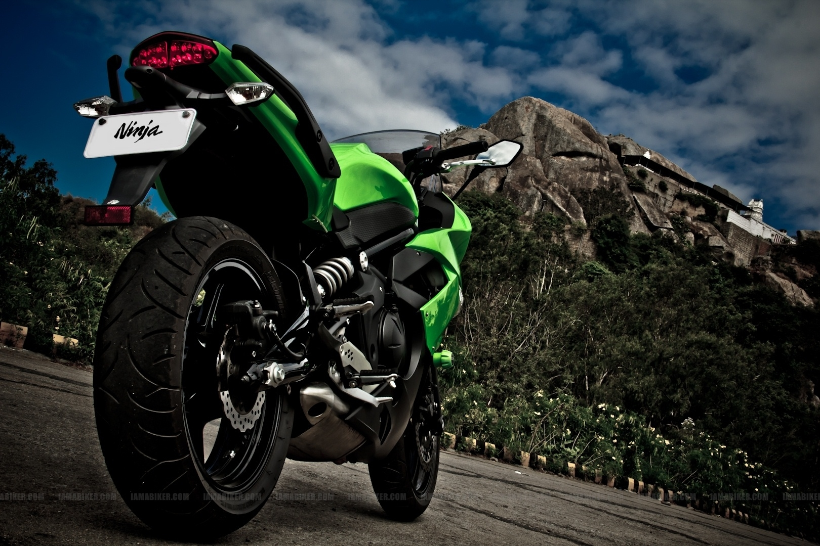Kawasaki Ninja Bikes Available In India