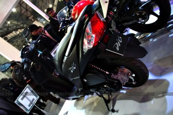 New Honda Dio and Dream Yuga 04
